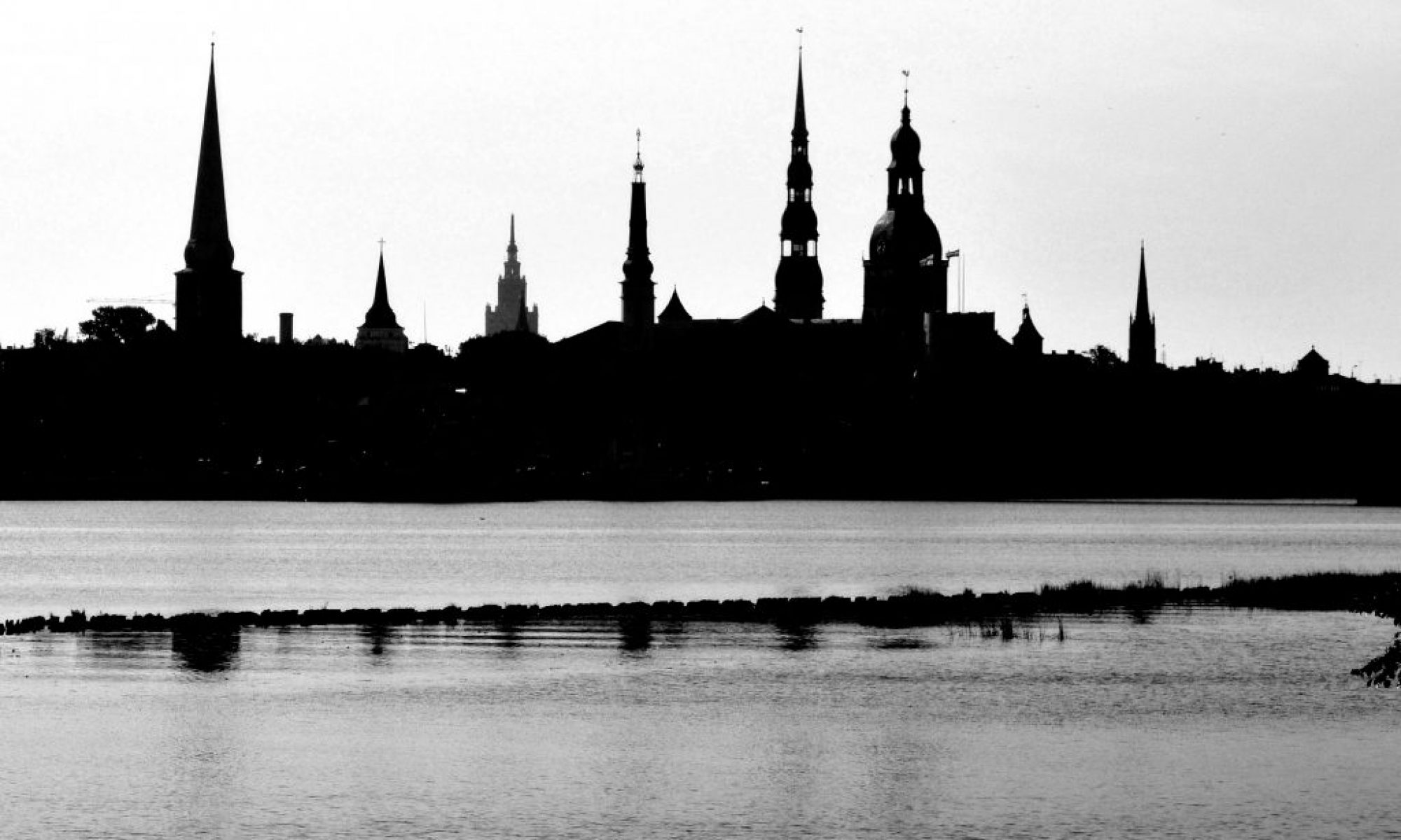 Rīgas hronikas